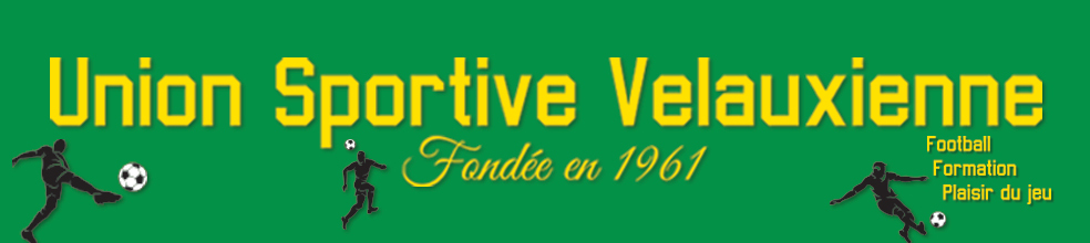 US VELAUX : site officiel du club de foot de velaux - footeo