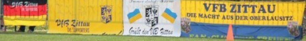 VfB Zittau e.V. : offizielle Webseite des  Fussballvereins von Zittau - footeo