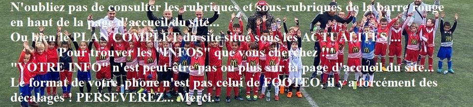 VIERZON FOOTBALL CLUB : site officiel du club de foot de VIERZON - footeo