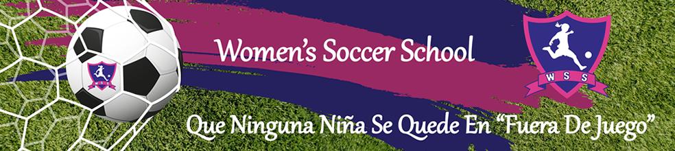 Women's Soccer School : sitio oficial del club de fútbol de Barcelona - footeo